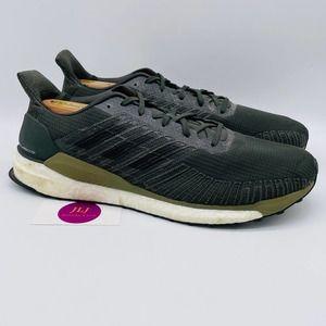 Adidas Men's SolarBoost 19 G28057 Size 15